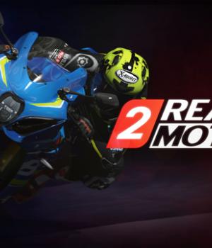 Real Moto 2 Ekran Görüntüleri - 1