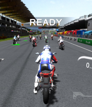 Real Moto 2 Ekran Görüntüleri - 2