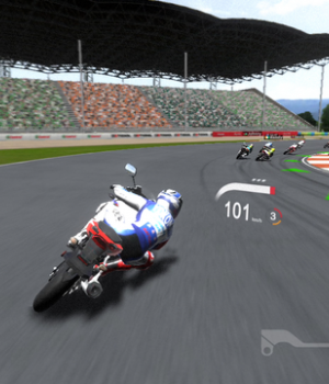 Real Moto 2 Ekran Görüntüleri - 3