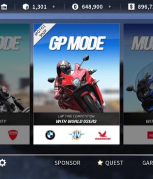 Real Moto 2 Ekran Görüntüleri - 9