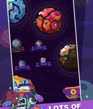 Idle Space Miner Ekran Görüntüleri - 7