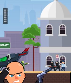 Sniper Captain Ekran Görüntüleri - 3