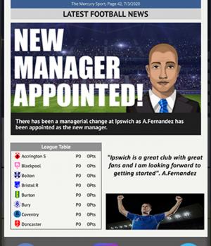 Club Soccer Director 2021 Ekran Görüntüleri - 2