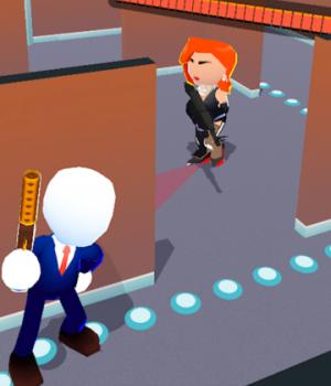 Mr Spy: Undercover Agent Ekran Görüntüleri - 5
