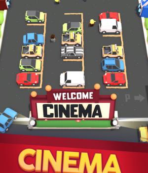 Cinema Tycoon Ekran Görüntüleri - 1