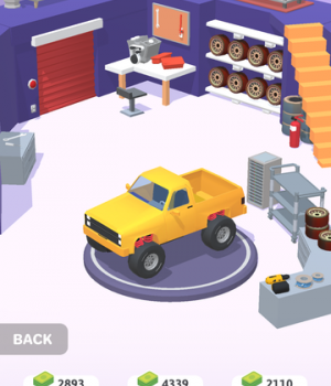 Repair My Car! Ekran Görüntüleri - 2