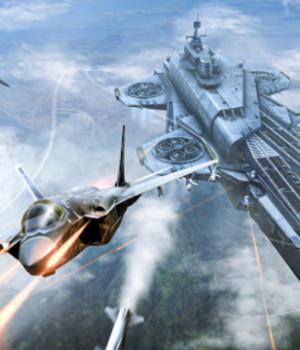 Sky Combat Ekran Görüntüleri - 15