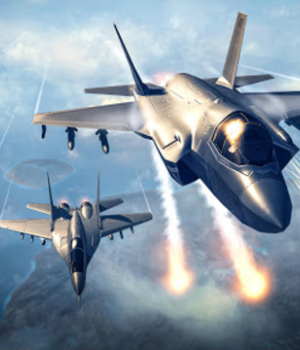 Sky Combat Ekran Görüntüleri - 18