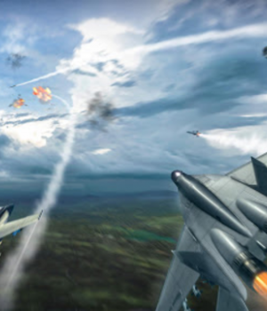 Sky Combat Ekran Görüntüleri - 22