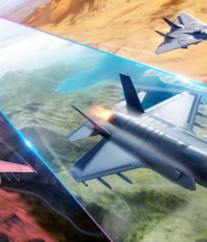 Sky Combat Ekran Görüntüleri - 3