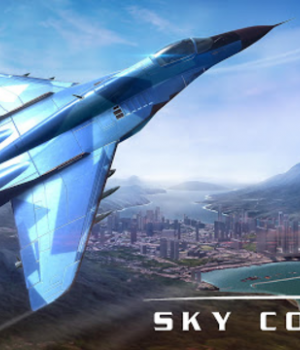Sky Combat Ekran Görüntüleri - 9