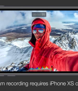 DoubleTake by FiLMiC Pro Ekran Görüntüleri - 1