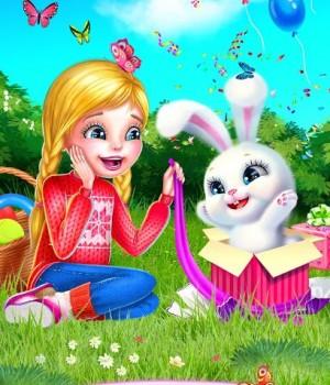 Baby Bunny - My Talking Pet - 1