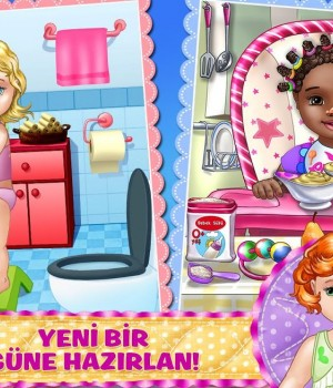 Baby Care & Dress Up - 4