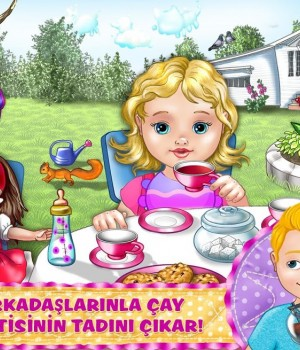 Baby Care & Dress Up - 3