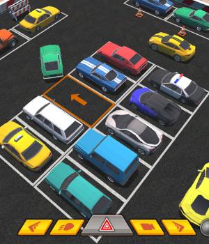 Car Parking 3D Pro - 3