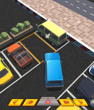 Car Parking 3D Pro - 1