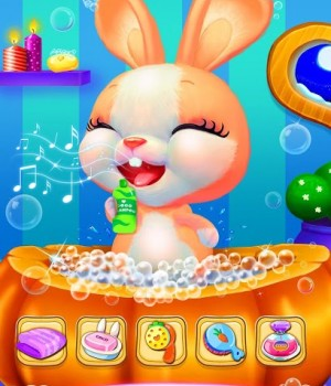 Baby Bunny - My Talking Pet - 2