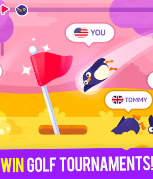 Golfmasters - 2