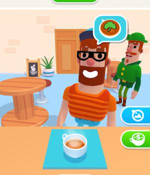 Coffee Shop 3D - 2