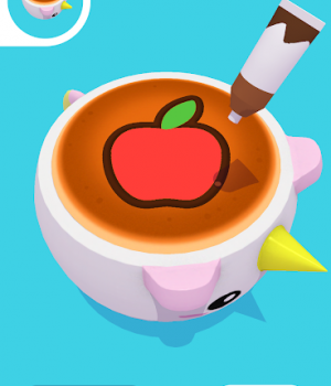 Coffee Shop 3D - 3