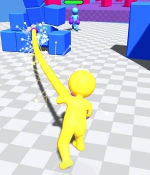 Curvy Punch 3D - 1