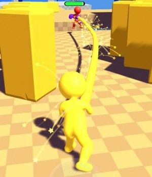 Curvy Punch 3D - 2