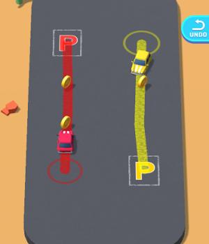 Road Draw - 4