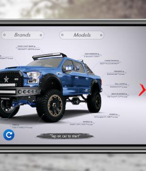 3D Tuning Ekran Görüntüleri - 1