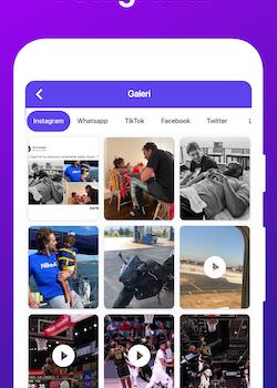 All Video Downloader 2020 Ekran Görüntüleri - 5