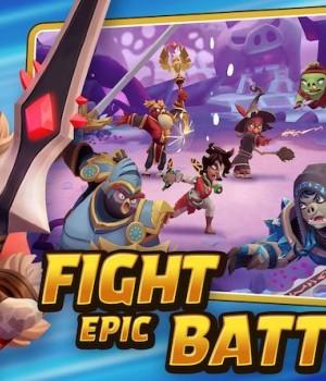 Angry Birds Legends Ekran Görüntüleri - 1