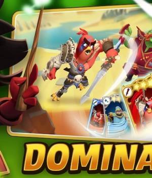 Angry Birds Legends Ekran Görüntüleri - 4