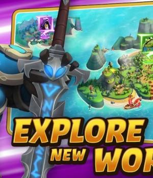 Angry Birds Legends Ekran Görüntüleri - 5