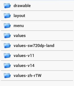 APK Editor Pro Ekran Görüntüleri - 5