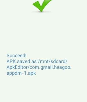 APK Editor Pro Ekran Görüntüleri - 6