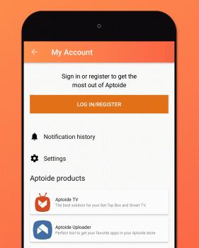 Aptoide Ekran Görüntüleri - 3