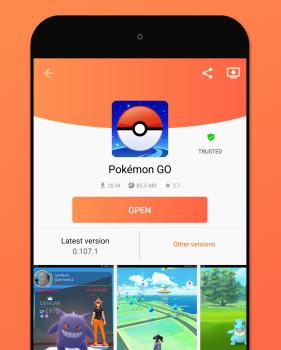 Aptoide Ekran Görüntüleri - 6
