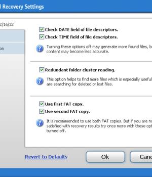 Boomerang Data Recovery Ekran Görüntüleri - 2