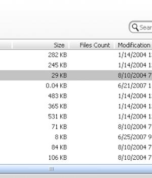 Boomerang Data Recovery Ekran Görüntüleri - 7
