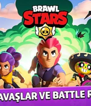 Brawl Stars Ekran Görüntüleri - 7