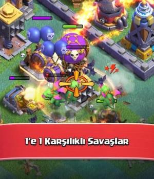 Clash of Clans Ekran Görüntüleri - 5