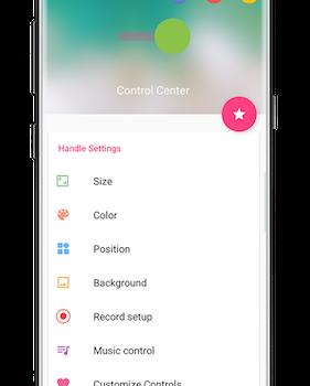 Control Center iOS 14 Ekran Görüntüleri - 4