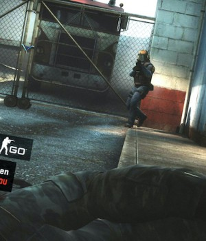 Counter Strike Global Offensive Ekran Görüntüleri - 4