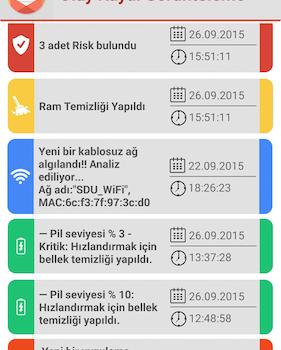 Dev Secure Ekran Görüntüleri - 3