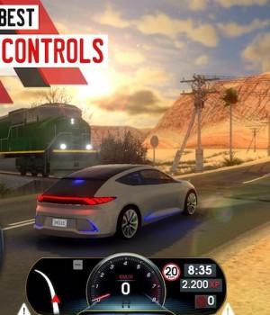 Driving School Sim Ekran Görüntüleri - 8