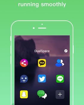 DualSpace Ekran Görüntüleri - 1