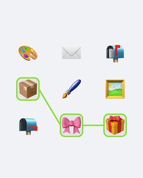 Emoji Puzzle! Ekran Görüntüleri - 5