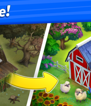 Farmscapes Ekran Görüntüleri - 2