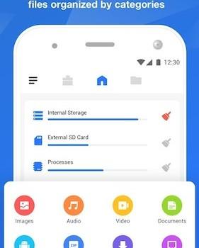 FileMaster Ekran Görüntüleri - 1