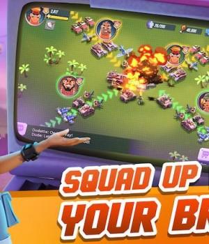 Hardhead Squad: MMO War Ekran Görüntüleri - 2